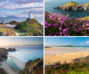 The best beaches in Britain revealed from Wales to Scotland – where in the UK are they?