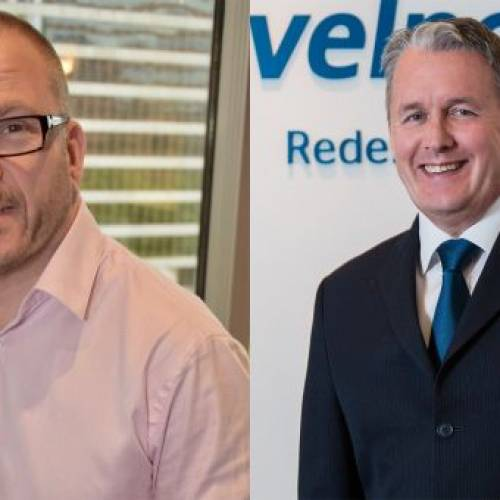 Travelport announces Agency Commerce leadership changes in Americas and EMEA