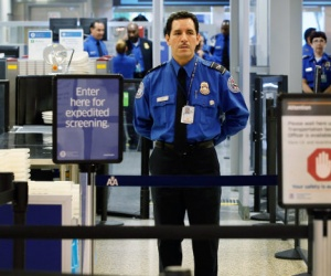 Sorry Indianapolis, You're No Longer the Sole Location Offering TSA PreCheck Enrollment Background Checks