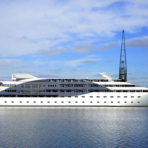 Take a Luxury Cruise Vacation to Europe