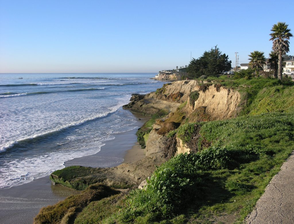 The Best Beaches in California