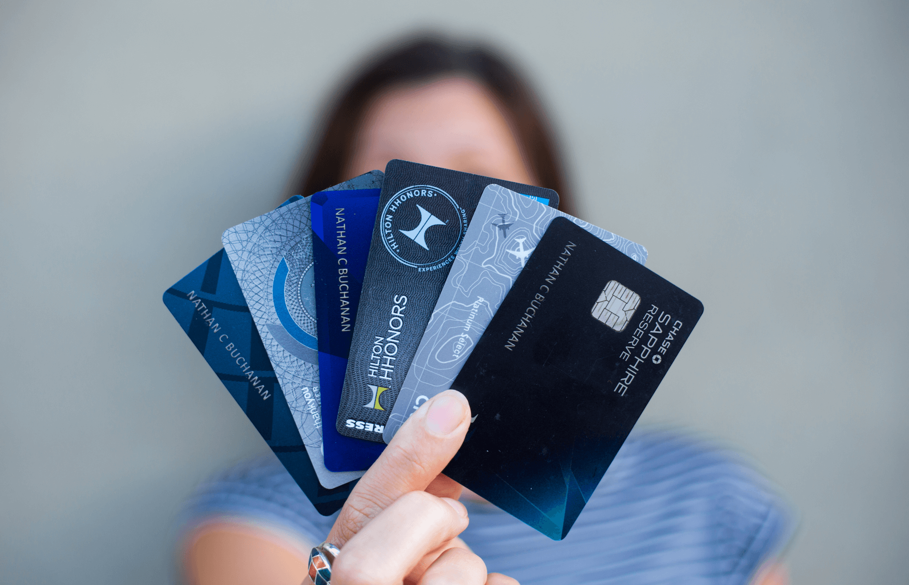 How to Fly for (Almost) Free Using Credit Card Points