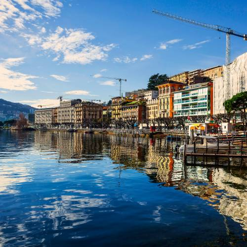 Beyond Zürich: A Grand Tour of Switzerland's Cantons